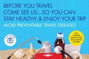 International Travel Health Consultants