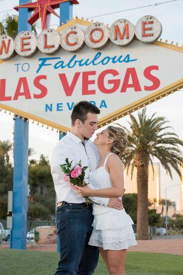 Worry Free Las Vegas Weddings LLC