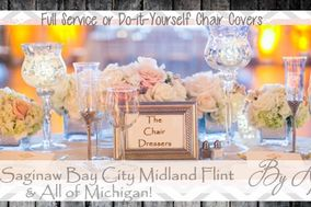 Chic Chair Cover Boutique
