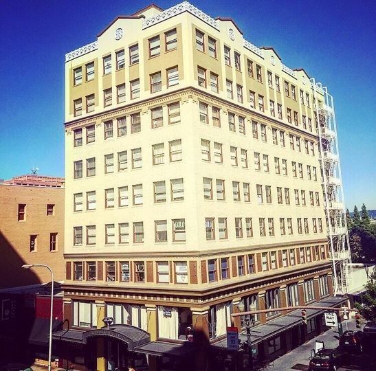The Willamette Building is the heart of Portland's Jewelry District. Portland Wholesale Jewelry is...