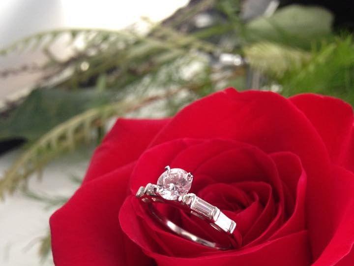 Tmx 1439226755829 Thebigreveal Portland wedding jewelry