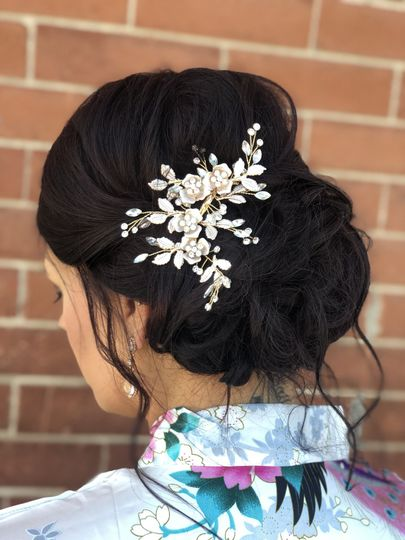 Beautiful Bride-Kayla