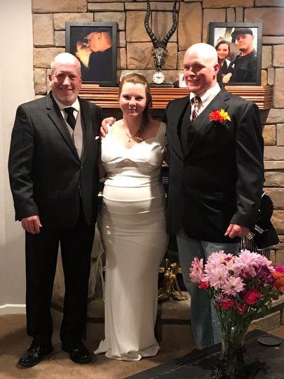 Doss Wedding