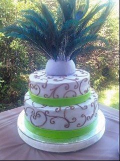 Tmx 1285291815146 Erinbridalshwrcake Green Cove Springs wedding cake
