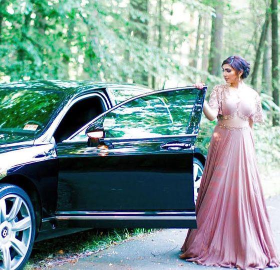 Cierge Luxury