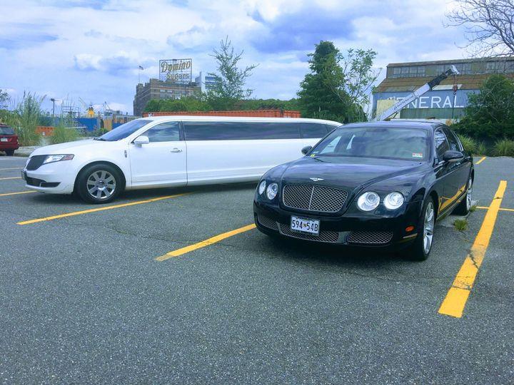 MKT & Bentley
