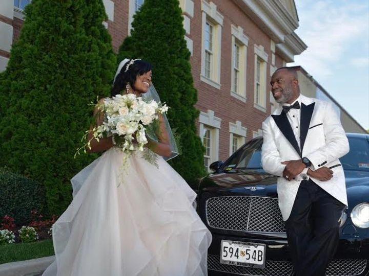 Tmx 1499698519496 July Wedding Bethesda, District Of Columbia wedding transportation