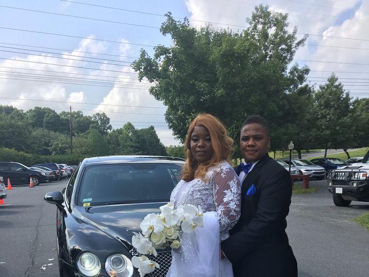 Tmx Lux3 51 972563 Bethesda, District Of Columbia wedding transportation
