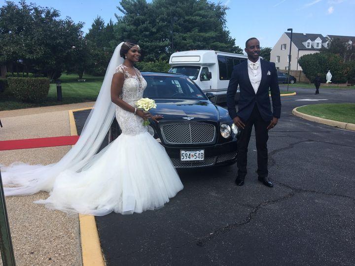 Tmx Lux5 51 972563 Bethesda, District Of Columbia wedding transportation
