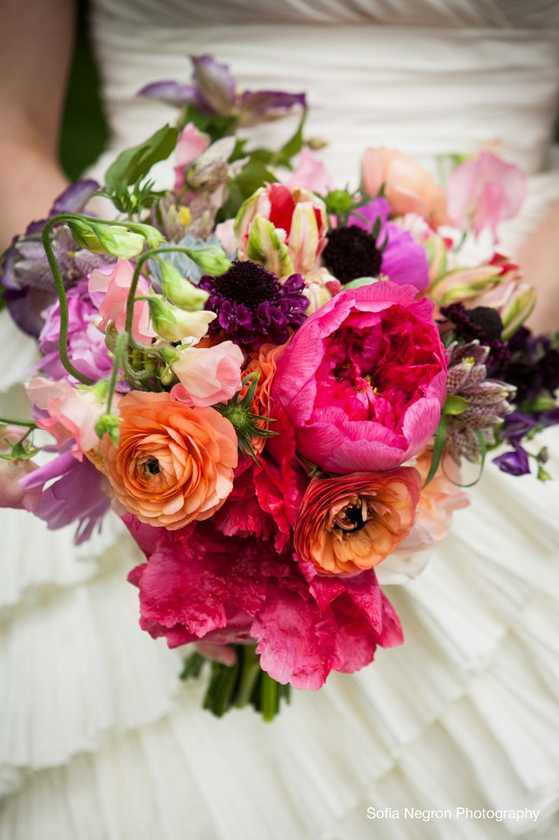 Rountree Flowers