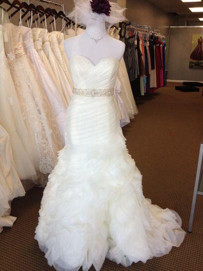B.B. Bridal - Dress & Attire - Boise, ID - WeddingWire