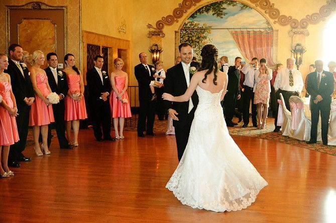 Tmx Banquet Dancefloor Bride Groom 51 53563 Geneva, New York wedding venue