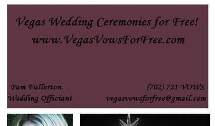 Vegas Vows For Free 1