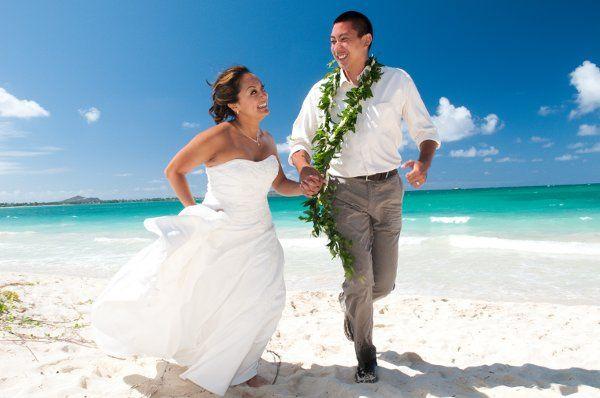 Honolulu Wedding Photographer - Joseph Esser