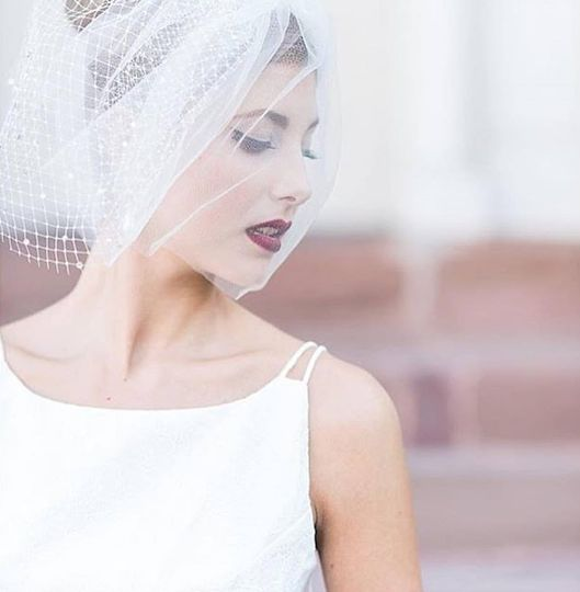 Bridal inspiration photo-shoot