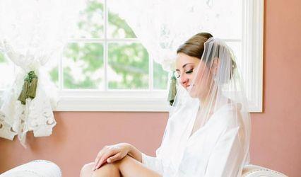 Jacqueline Cicala Beauty Bridal Atelier