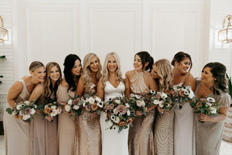 Beautiful Bahamas Wedding