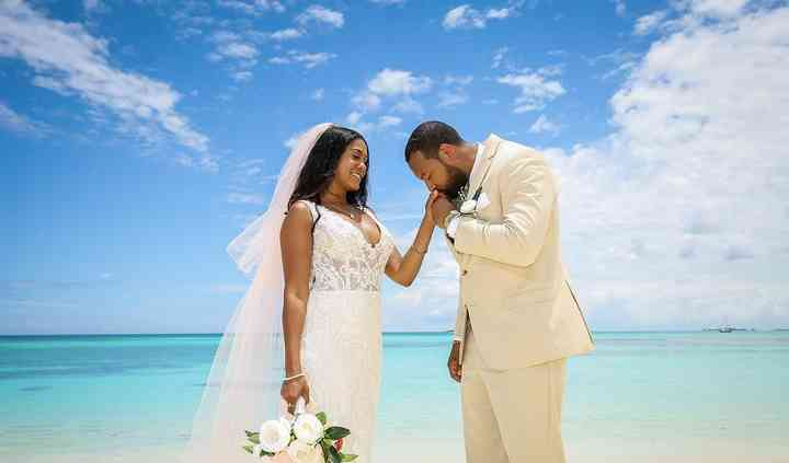 Weddings in the Bahamas