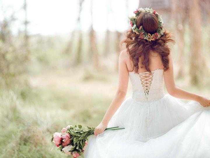 Tmx 1503682841569 Bride Woman Outdoor Wallpaper High Res Pics 7777 Wyckoff, NJ wedding planner