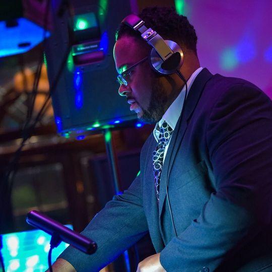 DJ TR3-MATIC