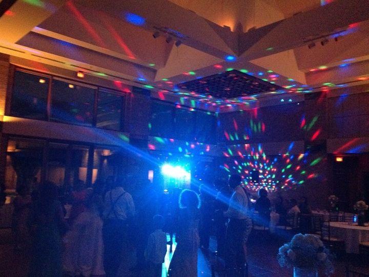 Tmx 1451341602041 Dance Floor Lighting Best  Frisco, Texas wedding dj