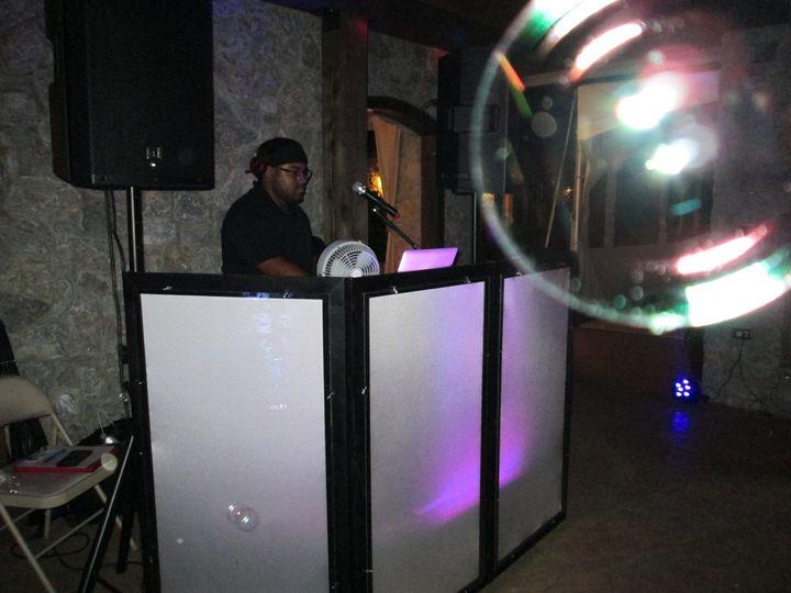 Tmx 1465534345209 Bubbles Frisco, Texas wedding dj