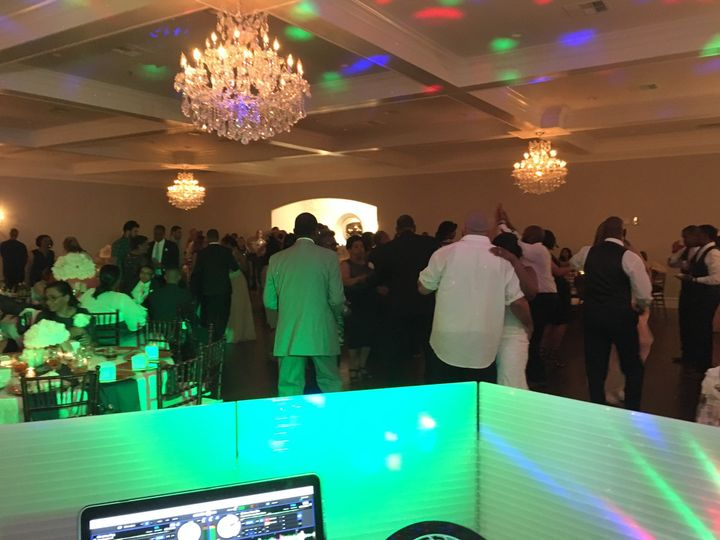 Tmx 1508992476728 Dancingpic Frisco, Texas wedding dj