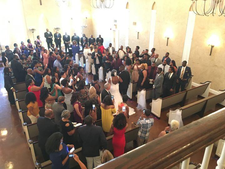 Tmx 1508992756863 Ceremony5 Frisco, Texas wedding dj