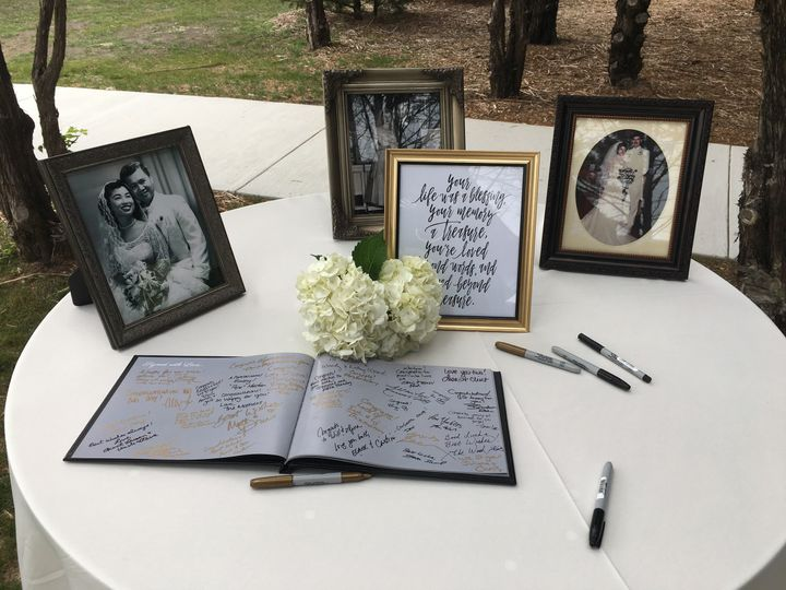 Tmx 1508992837963 Memory Book Frisco, Texas wedding dj