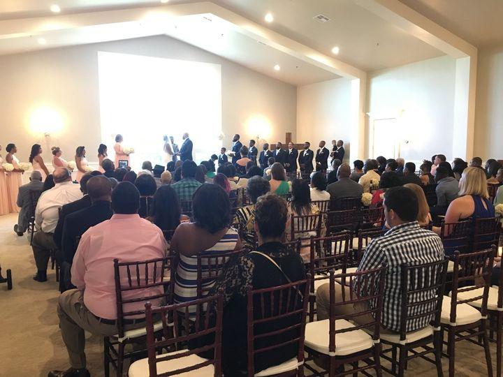 Tmx 1508992939838 Ceremony Frisco, Texas wedding dj