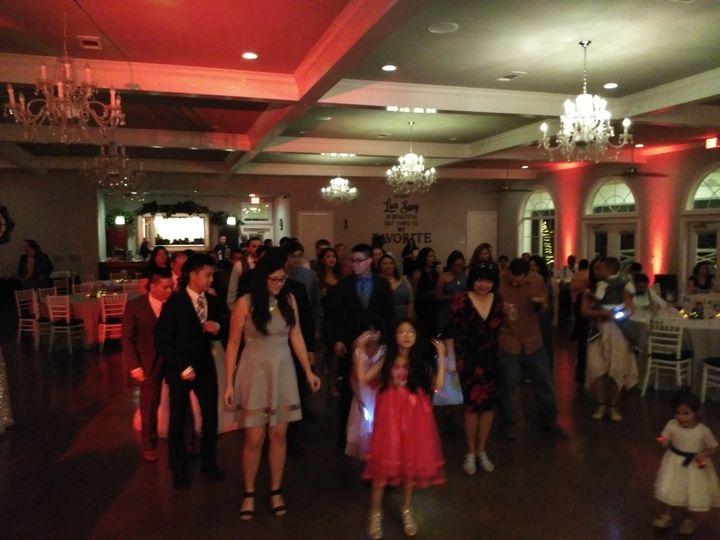 Tmx 1508992967355 Img20170929212605 Frisco, Texas wedding dj