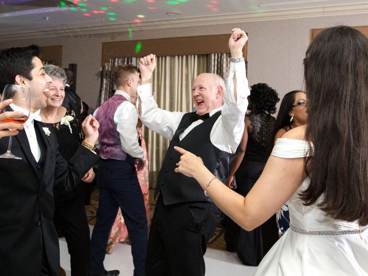 Tmx 1510961530467 Dad Dance 1 Frisco, Texas wedding dj
