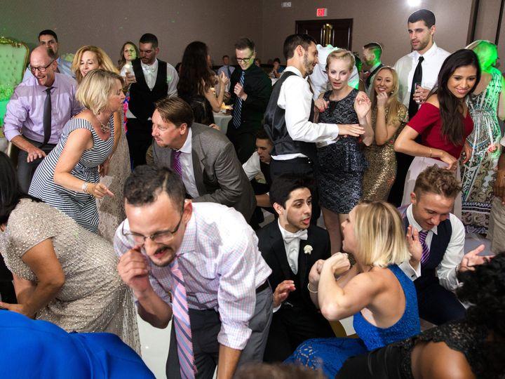 Tmx 1510961701431 Packed Dance Floor Frisco, Texas wedding dj