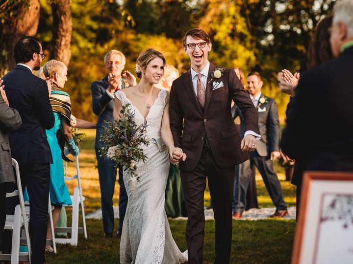 Tmx After Ceremony 51 1015563 157549369245930 Doylestown, Pennsylvania wedding florist