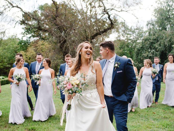 Tmx Brynn In Front 51 1015563 157549354078560 Doylestown, Pennsylvania wedding florist