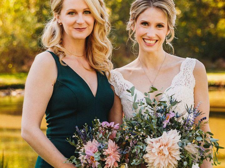 Tmx Clair And Allison Horizontal 51 1015563 157549441123957 Doylestown, Pennsylvania wedding florist
