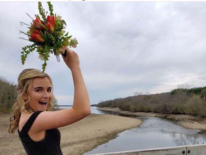 Tmx Emma Cooper Prom 2019 51 1015563 1567106742 Doylestown, Pennsylvania wedding florist