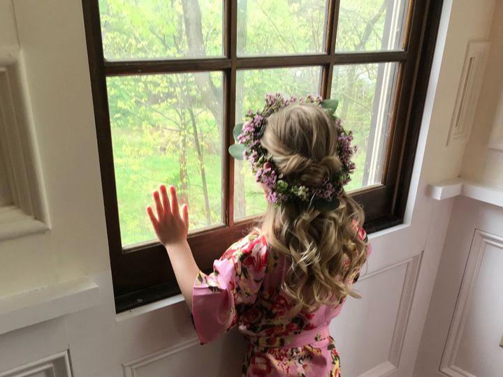 Tmx Flowergirl At Window 51 1015563 1557768874 Doylestown, Pennsylvania wedding florist