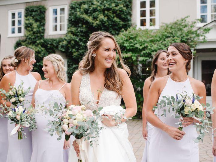 Tmx Giggling With Maids3 51 1015563 157549346540297 Doylestown, Pennsylvania wedding florist