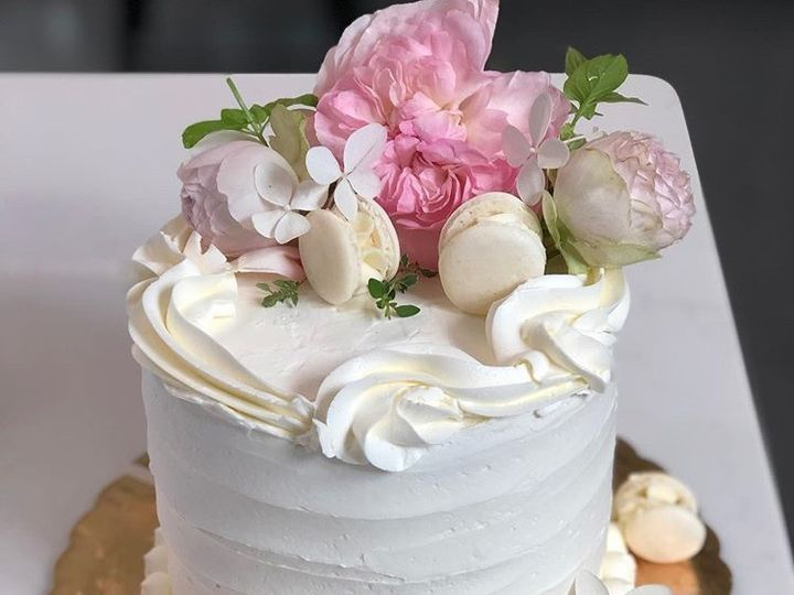 Tmx One Sweet Baking Co 2019 51 1015563 157549459677167 Doylestown, Pennsylvania wedding florist