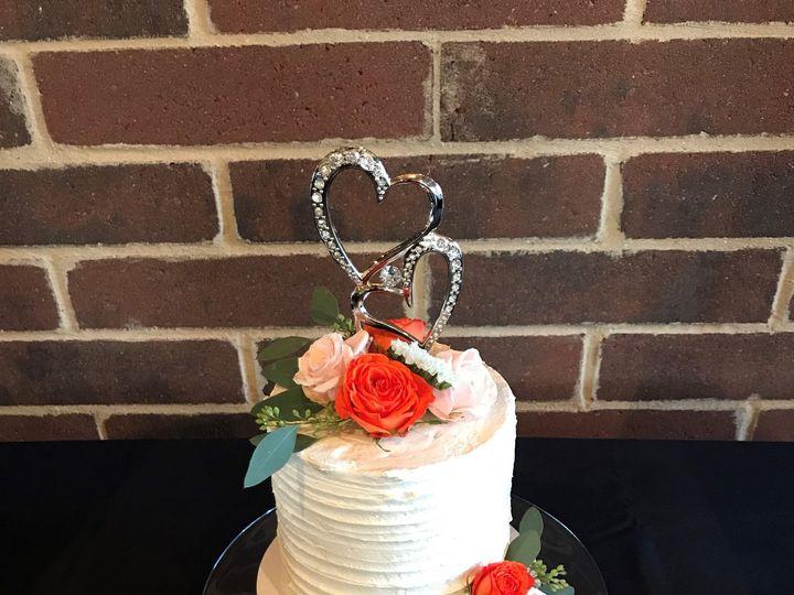Tmx Orangepink 51 1975563 159482571145293 Sheboygan, WI wedding cake
