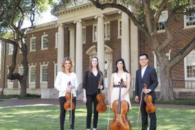 Bishop String Quartet