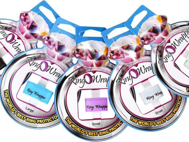 Tmx 1389991452689 Ring Wrapper Package Orem wedding favor