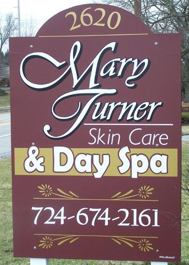 Mary Turner Skin Care & Day Spa
