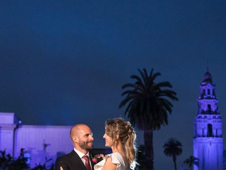 Tmx 0601191200532 51 18563 1568066927 San Diego, CA wedding dj