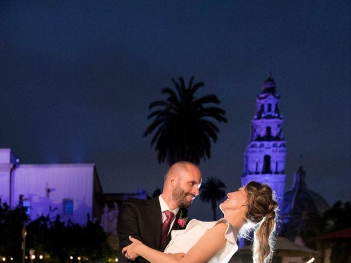 Tmx 0601191200540 51 18563 1568066927 San Diego, CA wedding dj