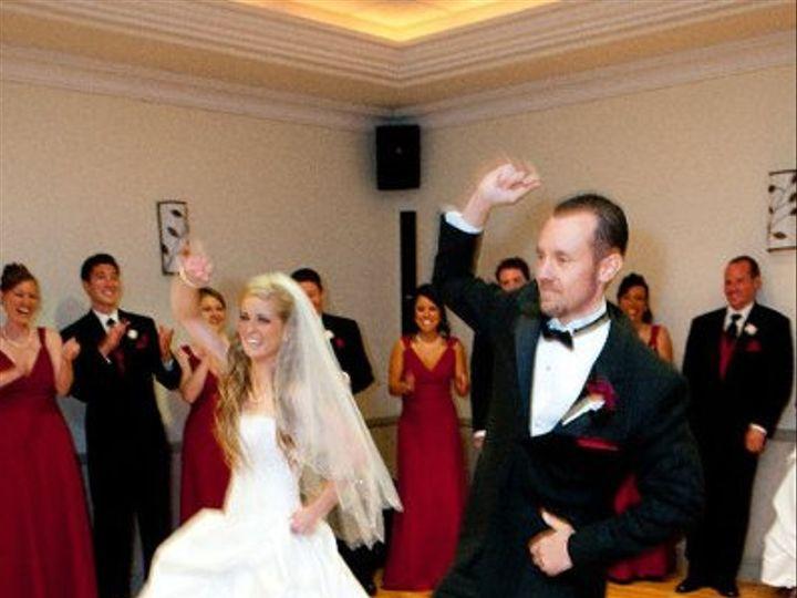 Tmx 1333581448778 MikeandTiffanyVia2 San Diego, CA wedding dj