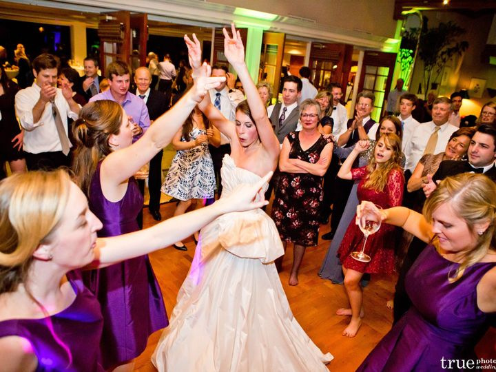 Tmx 1390701953394 0055clairestephenp San Diego, CA wedding dj