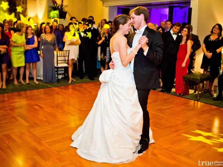 Tmx 1390702016876 0044clairestephenp San Diego, CA wedding dj