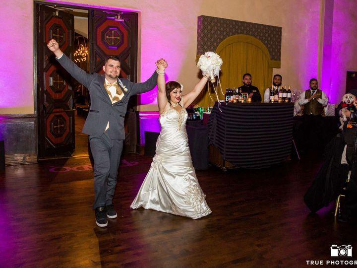 Tmx 1519243914 4eca87968071dc93 1519243912 486f999dc240d57c 1519243896752 6 0093Aalis Michael San Diego, CA wedding dj